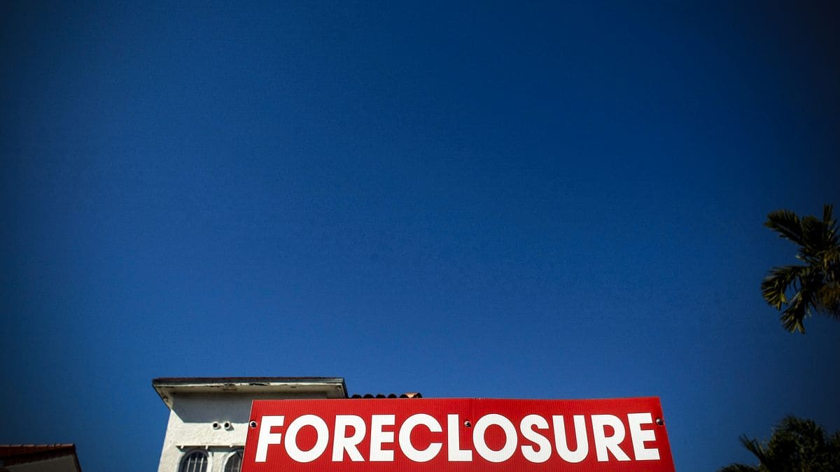 Stop Foreclosure Centreville VA